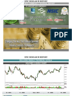 Weekly Commodity Report 27 Jan 2014 by EPIC REESEARCH