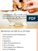 Mutual Fund Prathap