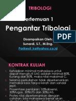 Tribologi1
