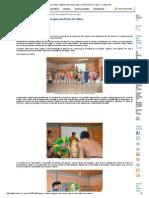 Apae e Aldeia indígena de Nonoai agora são Pontos de Cultura « Cultura RS