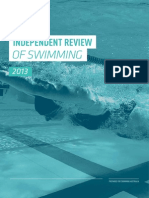 Independent Swimming Review