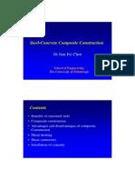 1 Lecture 17 - Steel-Concrete Composite Construction - 2spp