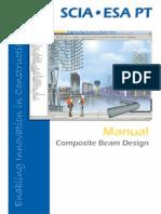 Manual Composite Beam Design_ENU