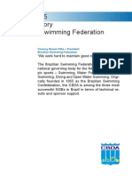 3.5 - Winning Story - Brazilian Swimming Federation