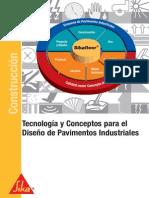 Diseño y construccion de Pavimentos_industriales SIKA