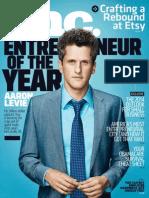 Inc Magazine - January 2014 USA