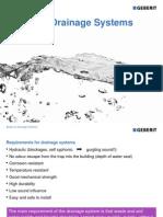 8.0_Basics of Drainage Systems