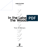 TG in the Lake of the Woods 10 Pages