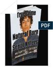 The mammoth book of killers at large gnv64 crime justice justice natural born serial killers fandeluxe Images
