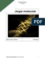 Biologia Molecular_Primer Parcial