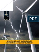 Protection for Wind Turbines
