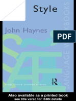 [John Haynes] Style (Language Workbooks)(BookFi.org)