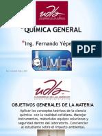 Quimica 1 La Materia