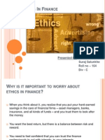 Ethical Issues In Finance.pptx