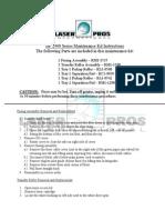 HP 2400 Kit