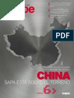 Shape Magazine #1 2012 Spanish
