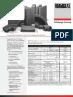 Foamglass - Data Sheet
