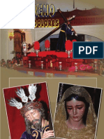 Nazareno y Dolores 2008
