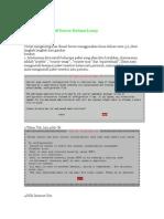 KonfigurasiEmailServerDebianLenny.doc