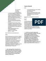 2. Procedural Due Process Digests