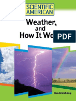 Weather and How It Works