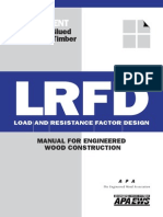 LRFD_Manual for Engineered Wood Construction