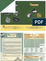 FlexiTech Catalogue