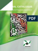 Catalog Pneumax 2013