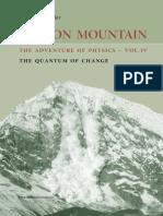 The Quantum of Change