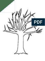 Copacul bunatatii
