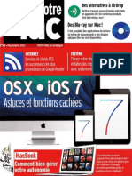 Vous et Votre Mac N°94 - Novembre 2013