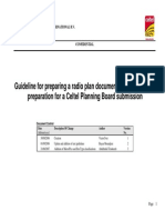 Guideline for Creating a Radio PBS Validation Document-V3-2007!06!12-ATCH