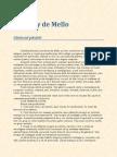 Anthony de Mello Cantecul Pasarii