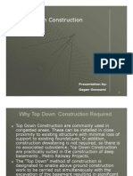 Top Down Construction Presentation