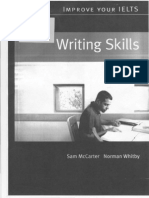 Improve Your IELTS Writing Skill
