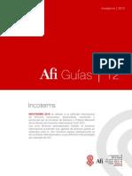 Incoterms 2010 (AFI)