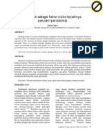jurnal periodontal
