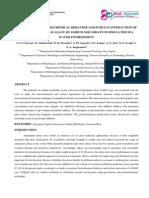17. Mange-Study of the Electrochemical-Fayomi