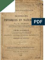 Ad.focillon - Sciences Physiques Et Naturelles