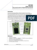 STM32F429 Discovery