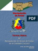 Manipulacion de Armas