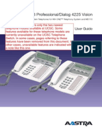 Digital Telephone Manual