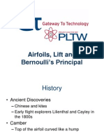Airfoils Lift Bernoulli's Principle Fixed2