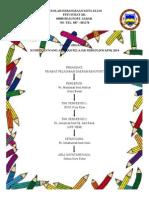 Carta Organisasi Kwapm