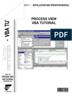 Pcvue Vba Tutorial