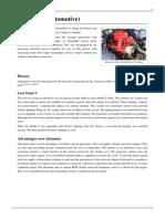 Alternator (Automotive)