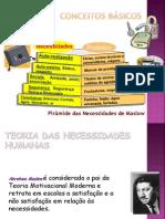 Teoria Motivacional Maslow - Material de Apoio Aula 02 (2)_20130311223157