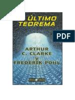 Clarke Arthur C Pohl Frederik El Ultimo Teorema