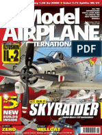 Model Airplane International 2013-10