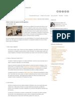 Cómo evitar el spam en Wordpress